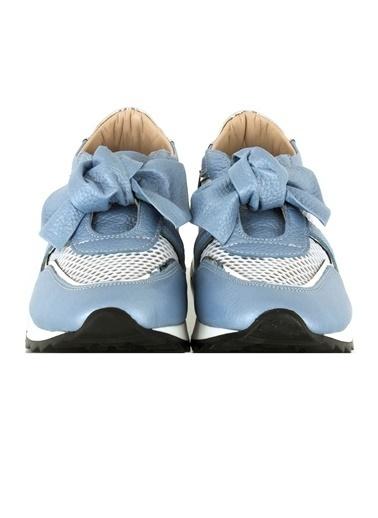 Poletto Sneakers Mavi